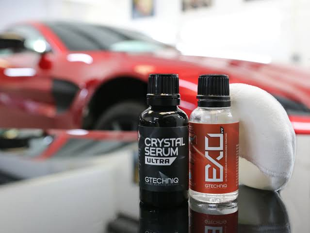 Paint Protection Gold Coast
