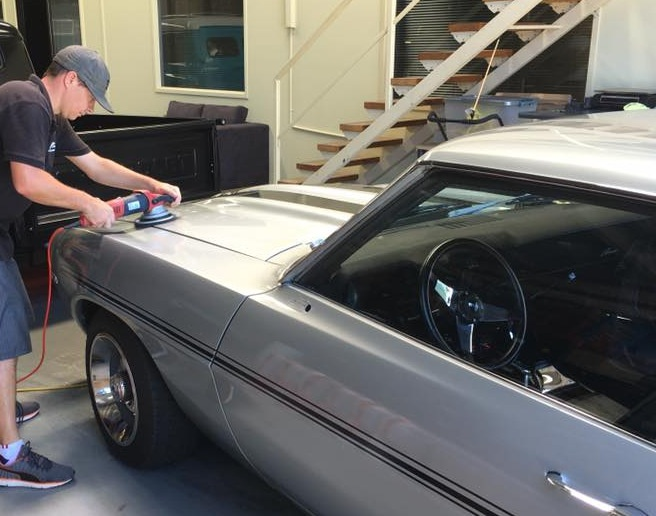 Car Detailing - Protect Your Ride Gold Coast